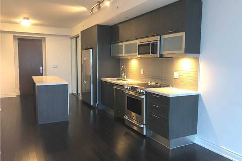 Apartment for rent at 388 Yonge St Unit 6204 Toronto Ontario - MLS: C4555064
