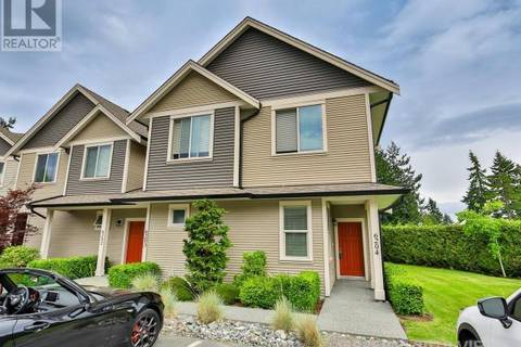 Townhouse for sale at 6204 Thyme Pl Nanaimo British Columbia - MLS: 456359