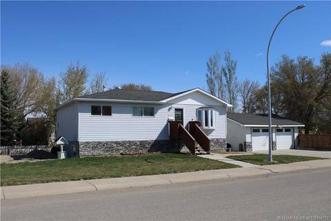 House for sale at 6205 48a St Taber Alberta - MLS: LD0164757
