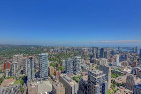 Condo for sale at 7 Grenville St Unit 6205 Toronto Ontario - MLS: C4941551