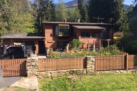 House for sale at 6205 Redfish Rd Balfour British Columbia - MLS: 2438349
