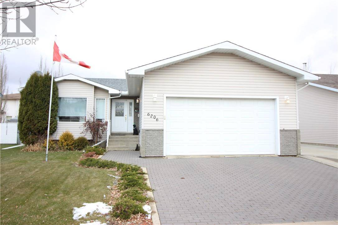 House for sale at 6206 30 Ave Camrose Alberta - MLS: ca0182766