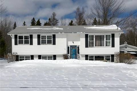 House for sale at 6207 10 Rte Chipman New Brunswick - MLS: NB021707