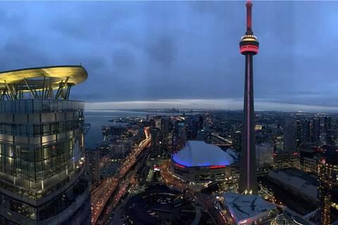Condo for sale at 14 York St Unit 6207 Toronto Ontario - MLS: C4649678