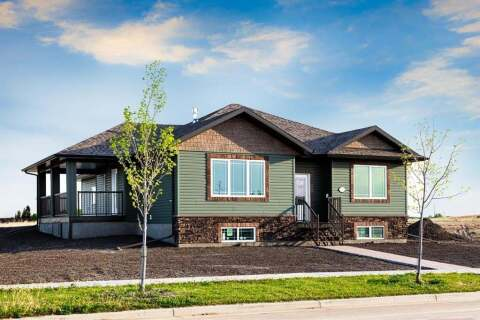 House for sale at 6207 26 Ave Camrose Alberta - MLS: CA0191209
