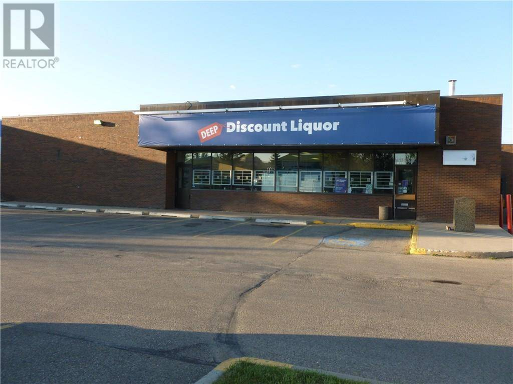 Commercial property for lease at 6207 67a St Red Deer Alberta - MLS: ca0141025