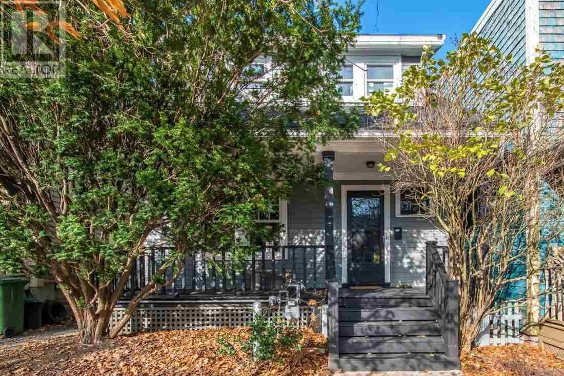 House for sale at 6207 Allan St Halifax Nova Scotia - MLS: 202024703
