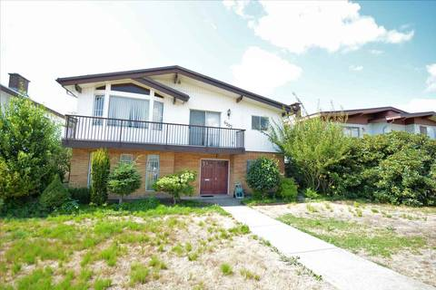 House for sale at 6207 Elgin St Vancouver British Columbia - MLS: R2398519