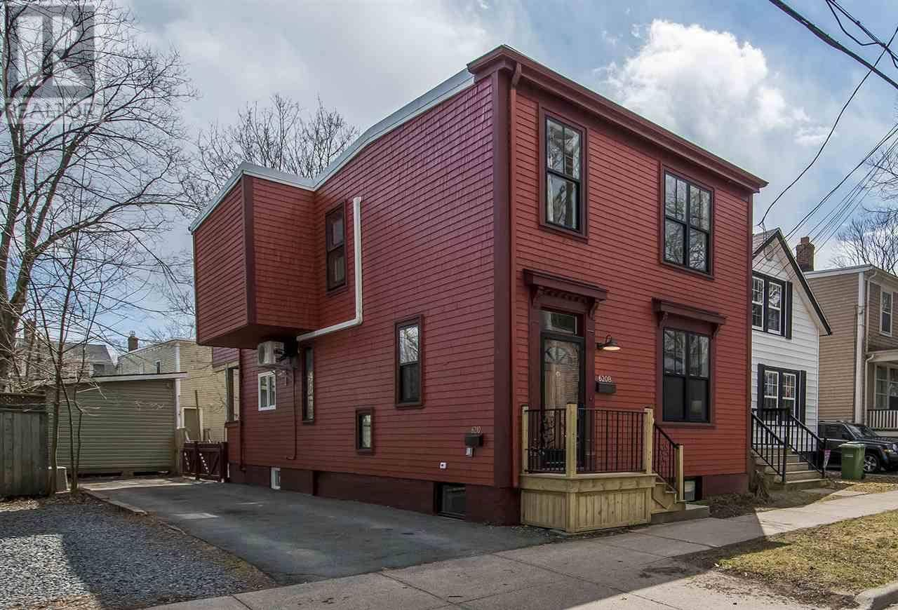 Townhouse for sale at 6210 Lawrence St Unit 6208/10 Halifax Nova Scotia - MLS: 202006414