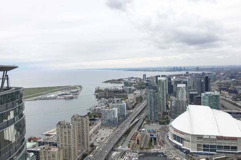 Apartment for rent at 14 York St Unit 6208 Toronto Ontario - MLS: C4679136