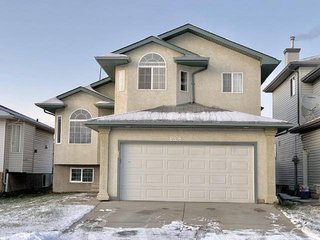 House for sale at 6208 166 Ave Nw Edmonton Alberta - MLS: E4179831