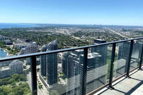 Apartment for rent at 30 Shore Breeze Dr Unit 6208 Toronto Ontario - MLS: W4804659