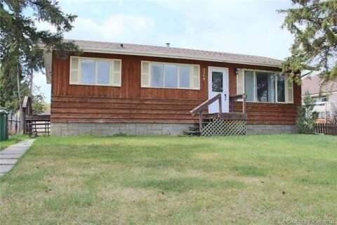 House for sale at 6208 51 St Ponoka Alberta - MLS: CA0191448