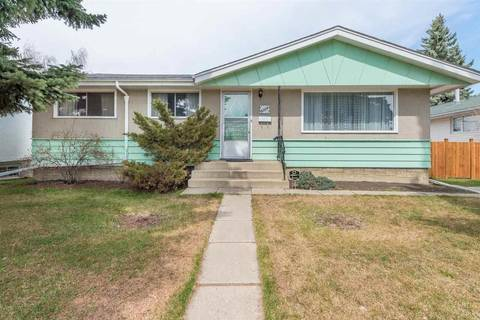 House for sale at 6208 92a Ave Nw Edmonton Alberta - MLS: E4155065