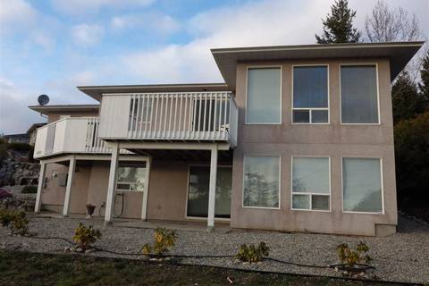 House for sale at 6208 Baillie Rd Sechelt British Columbia - MLS: R2435277