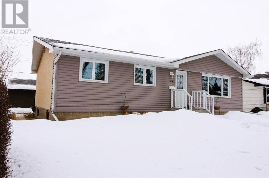 House for sale at 6209 44b Ave Camrose Alberta - MLS: ca0191582
