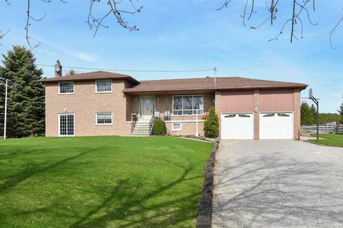 House for sale at 6209 9th Line Essa Ontario - MLS: N4494806
