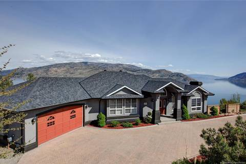 House for sale at 6209 Heighway Ln Peachland British Columbia - MLS: 10185559