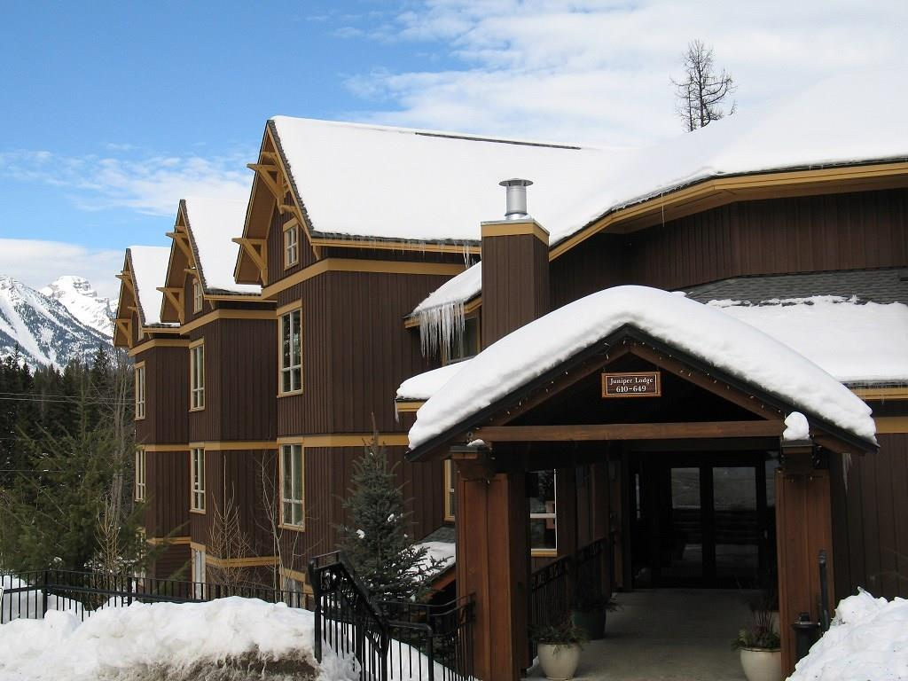 Removed: 620d - 4559 Timberline Crescent, Ski Hill Area,  - Removed on 2020-03-19 06:27:11