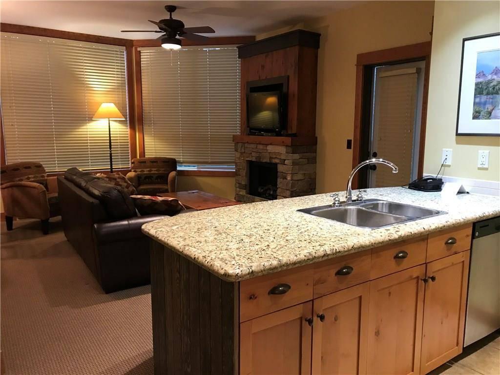 Condo for sale at 4559 Timberline Crescent  Unit 620D Ski Hill Area British Columbia - MLS: 2442212