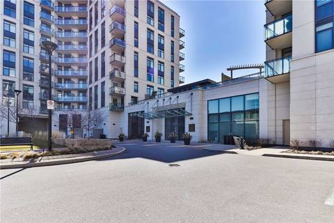 Residential property for sale at 12 Woodstream Blvd Unit 621 Vaughan Ontario - MLS: N4733275