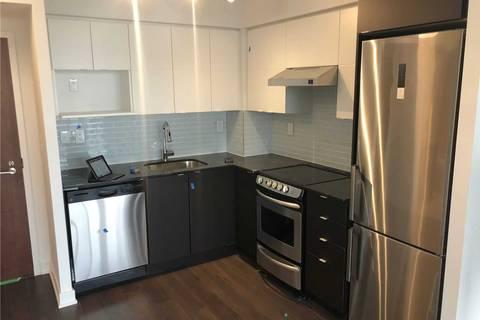 Apartment for rent at 160 Flemington Rd Unit 621 Toronto Ontario - MLS: W4653339