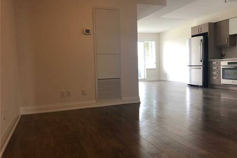 Condo for sale at 18 Uptown Dr Unit 621 Markham Ontario - MLS: N4452722