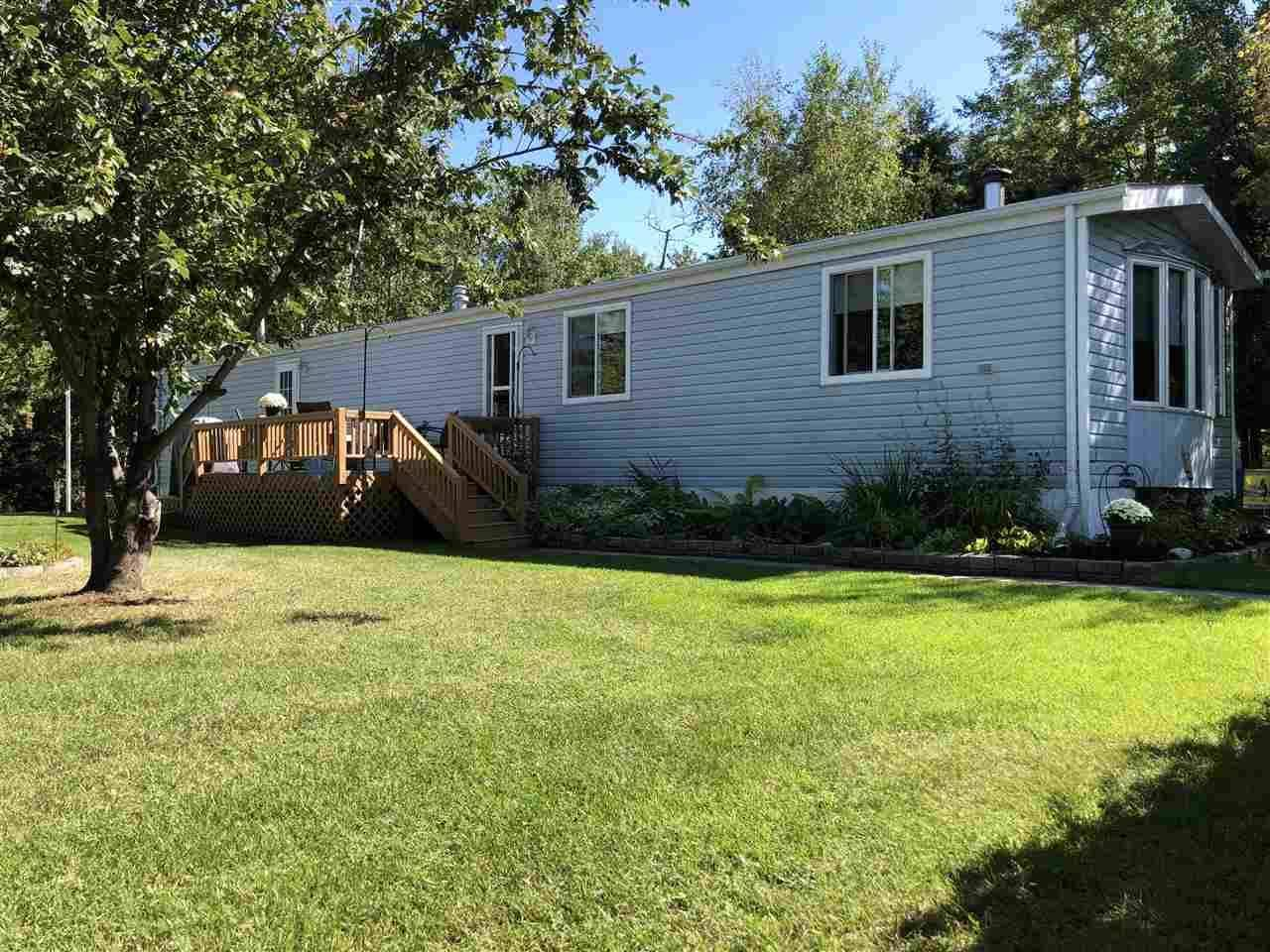 House for sale at 254054 Twp Rd Unit 621 Rural Wetaskiwin County Alberta - MLS: E4193688