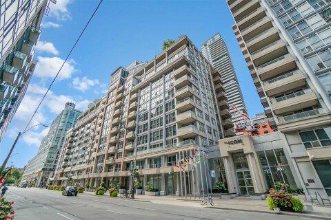 Condo for sale at 270 Wellington St Unit 621 Toronto Ontario - MLS: C5000461