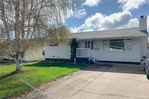 House for sale at 621 2nd Ave SE Swift Current Saskatchewan - MLS: SK771633