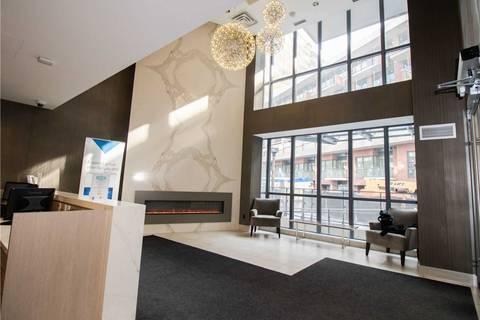 Condo for sale at 50 Bruyeres Me Unit 621 Toronto Ontario - MLS: C4697350