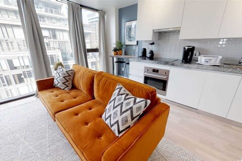 Apartment for rent at 629 King St Unit 621 Toronto Ontario - MLS: C5086505