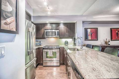 Condo for sale at 75 East Liberty St Unit 621 Toronto Ontario - MLS: C4628588