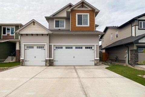 House for sale at 621 Aquitania Blvd W Lethbridge Alberta - MLS: A1060755