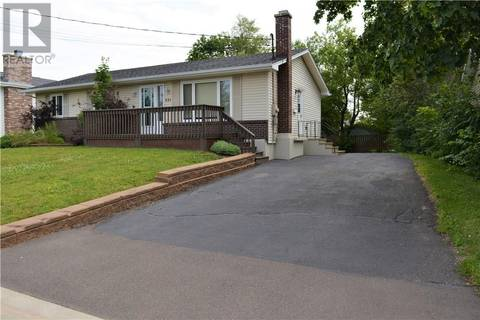 House for sale at 621 Dysart St Dieppe New Brunswick - MLS: M124032