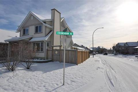 House for sale at 621 Evermeadow Rd Southwest Calgary Alberta - MLS: C4275843