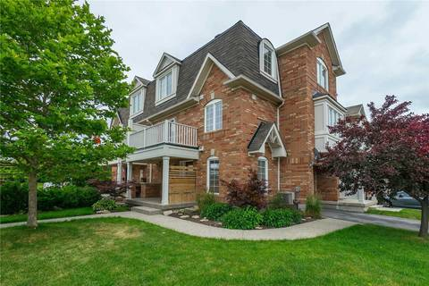 Townhouse for rent at 621 Frank Pl Milton Ontario - MLS: W4519146