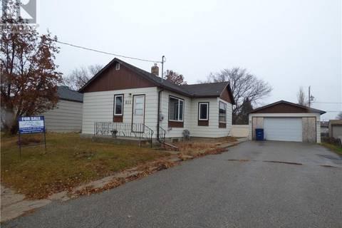 House for sale at 621 Mary St Esterhazy Saskatchewan - MLS: SK752537