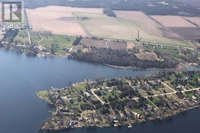 Home for sale at 621 Massassauga Rd Belleville Ontario - MLS: 253108