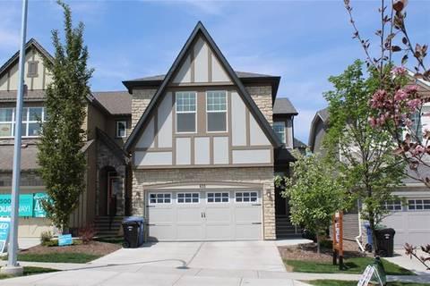 House for sale at 621 Nolan Hill Blvd Northwest Calgary Alberta - MLS: C4243330