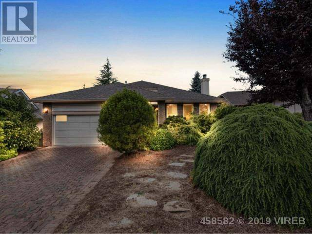 House for sale at 621 Pine Ridge Dr Cobble Hill British Columbia - MLS: 458582