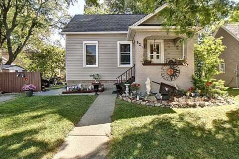 House for sale at 621 Pine St Haldimand Ontario - MLS: X4922319