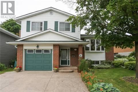 House for sale at 621 Pineridge Rd Waterloo Ontario - MLS: 30748694