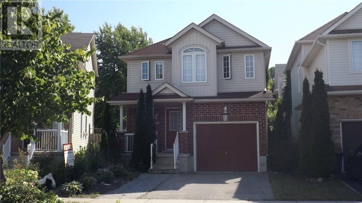 House for sale at 621 Violet St Waterloo Ontario - MLS: 30751957