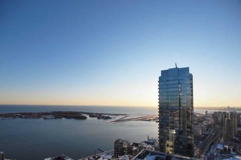 Apartment for rent at 100 Harbour St Unit 6210 Toronto Ontario - MLS: C4653665