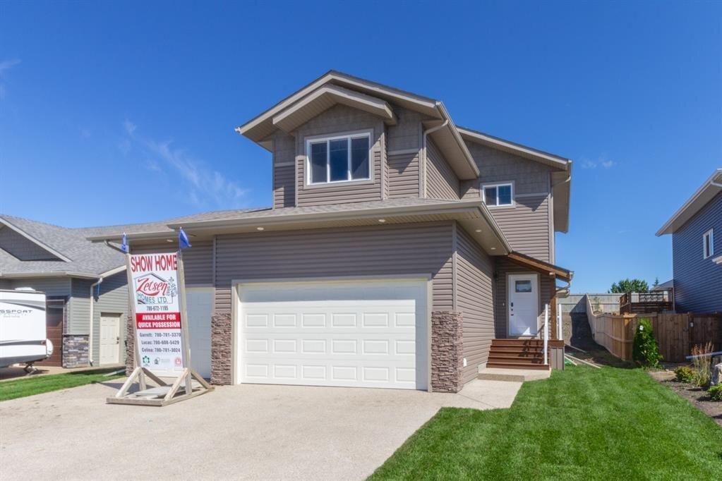 House for sale at 6210 28 Avenue Close Camrose Alberta - MLS: CA0189414