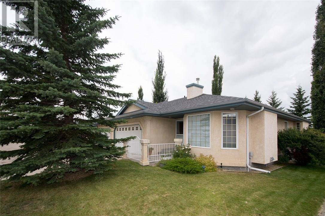 Townhouse for sale at 6210 53 Ave Red Deer Alberta - MLS: ca0175525