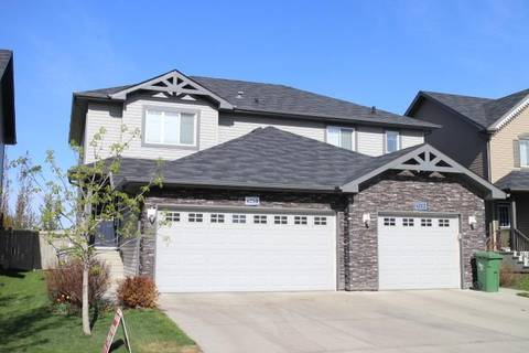 Townhouse for sale at 6210 60 St Beaumont Alberta - MLS: E4157970