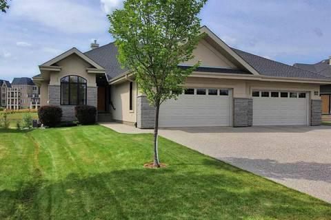 Townhouse for sale at 6210 Maynard Pt Nw Edmonton Alberta - MLS: E4156620