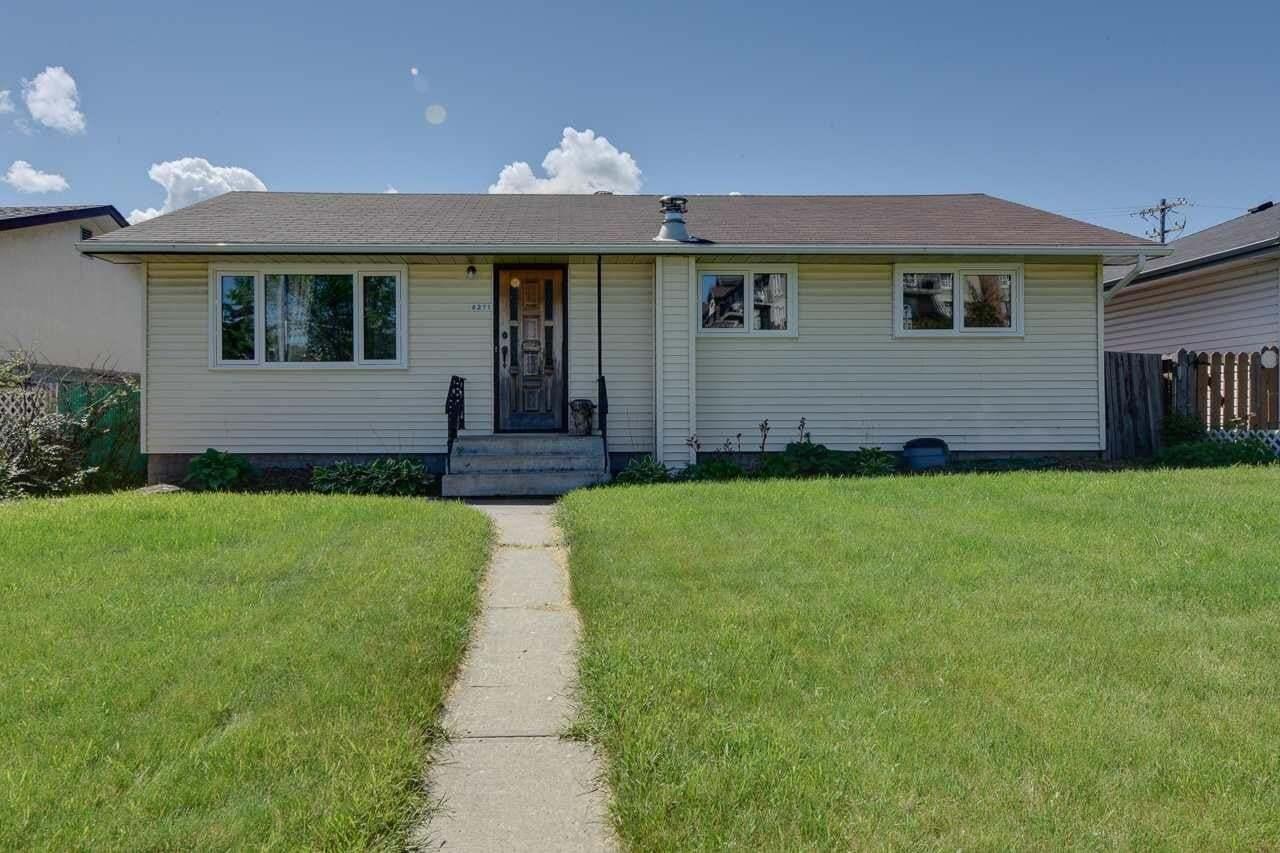 House for sale at 6211 134 Av NW Edmonton Alberta - MLS: E4202037